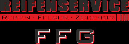 FFG Reifenservice - Logo